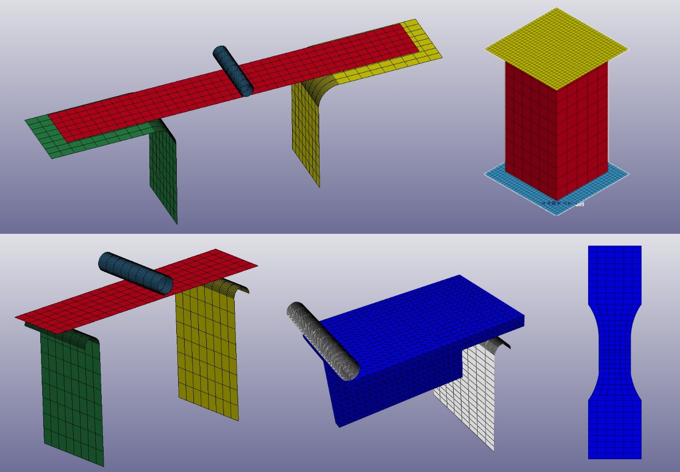 4a valimat simulation models